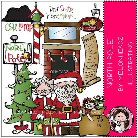 North Pole clip art