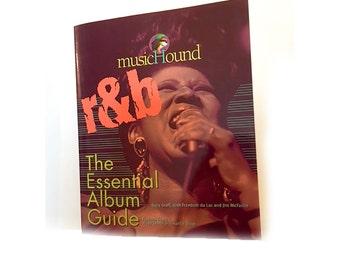 MusicHound: R&B The Essential Album Guide