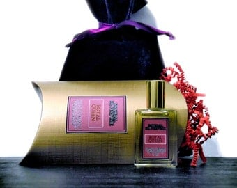 Royal Queen Essential Oil Perfume - Wedding Gift - Gift for her - Ylang Ylang Blend - 1/2 oz.