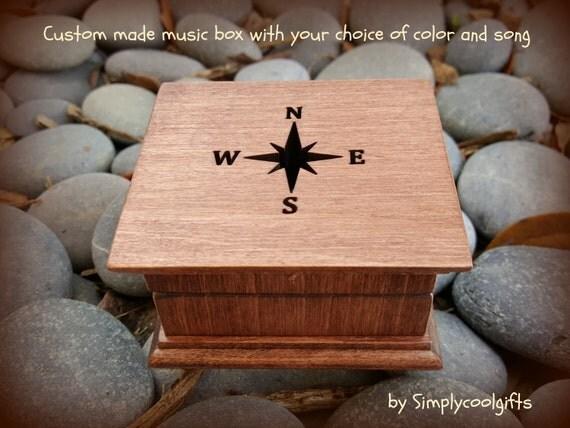 bo te musique cadeau nautique bo tes musique cadeau. Black Bedroom Furniture Sets. Home Design Ideas