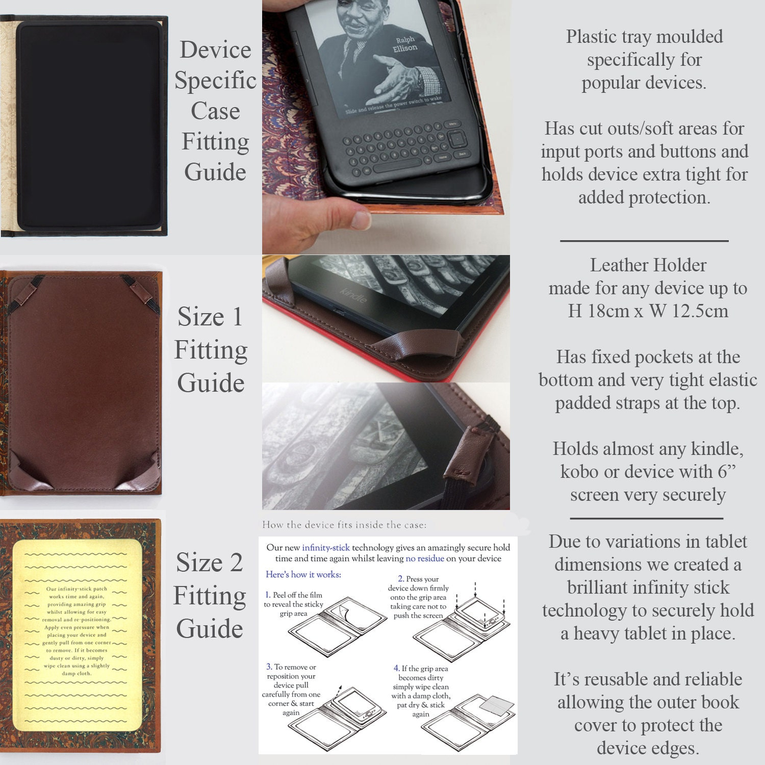 Harry Potter Book Of Spells Kindle Cover ~ Sale harry potter themed kindle case book of spells by