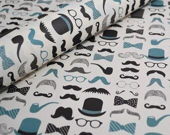 Tassotti Italian Contemporary Paper - Moustaches