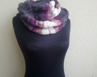 infinity scarf,GIFT FOR HER-Scarf Mothers Day perfect Gift- Under 65- For Women -For Girl Friend-Ready to Ship