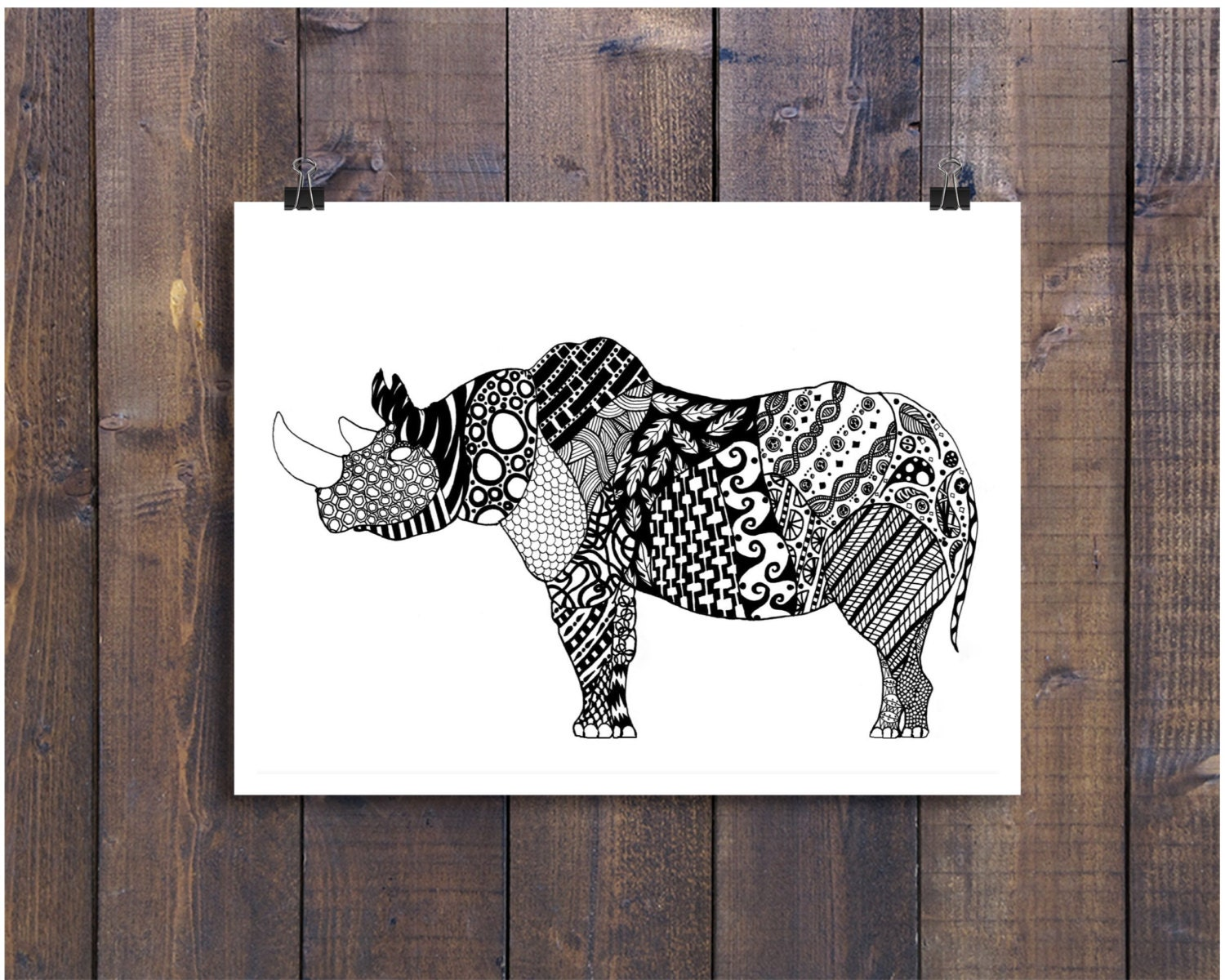 Where can i find a stud book for a rhinoceros?