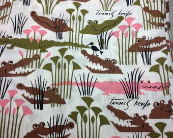 Tammis  Keefe fabric - Half yard