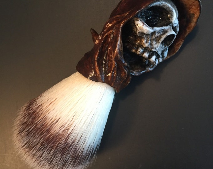 Death Lather - Shaving Brush