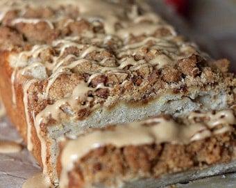 Apple Pie Bread RECIPE YUM