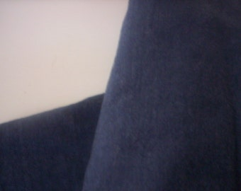 Light Denim Cotton denim/Jean fabric/Gray blue denim fabric/Fathers day fabric/Blue cotton fabric/Sewing supply fabric/craft supply/Jean