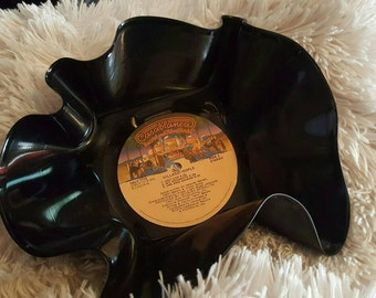 Village People record bowl