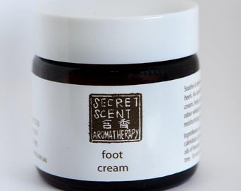 Foot Cream 500g