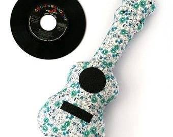 Music box guitar - Amélie Poulain melody