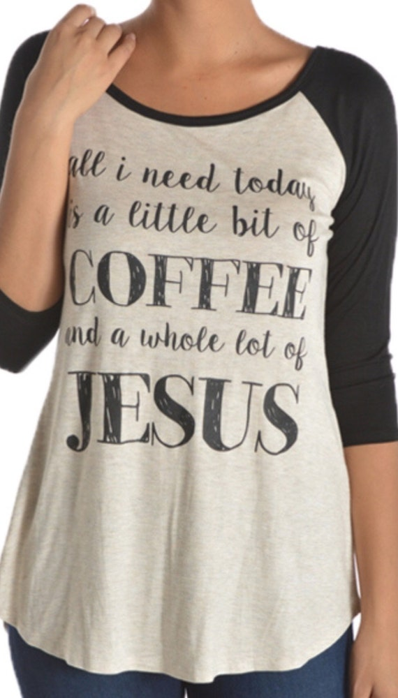 Black Coffee And Tees