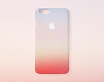 iPhone 5s case - Sunset - iPhone 6 case, iPhone 6 Plus case, iPhone 5s case, iPhone 5, hard shell non-glossy L24
