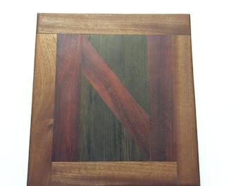 Cutting board #4