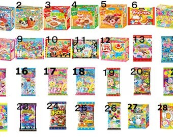 Kracie, Popin Cookin,  Coris, Japanese DIY candy, Japanese Candy buy online, Cheap Japanese Candy online, Popin Cookin wholesale