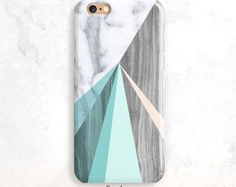 iPhone 6S Case, Marble iPhone 5S Case, iPhone SE Case, Geometric iPhone 6 Plus, iPhone 7 Case, Marble iPhone 6 Case, iPhone 5, iPhone 7 Plus