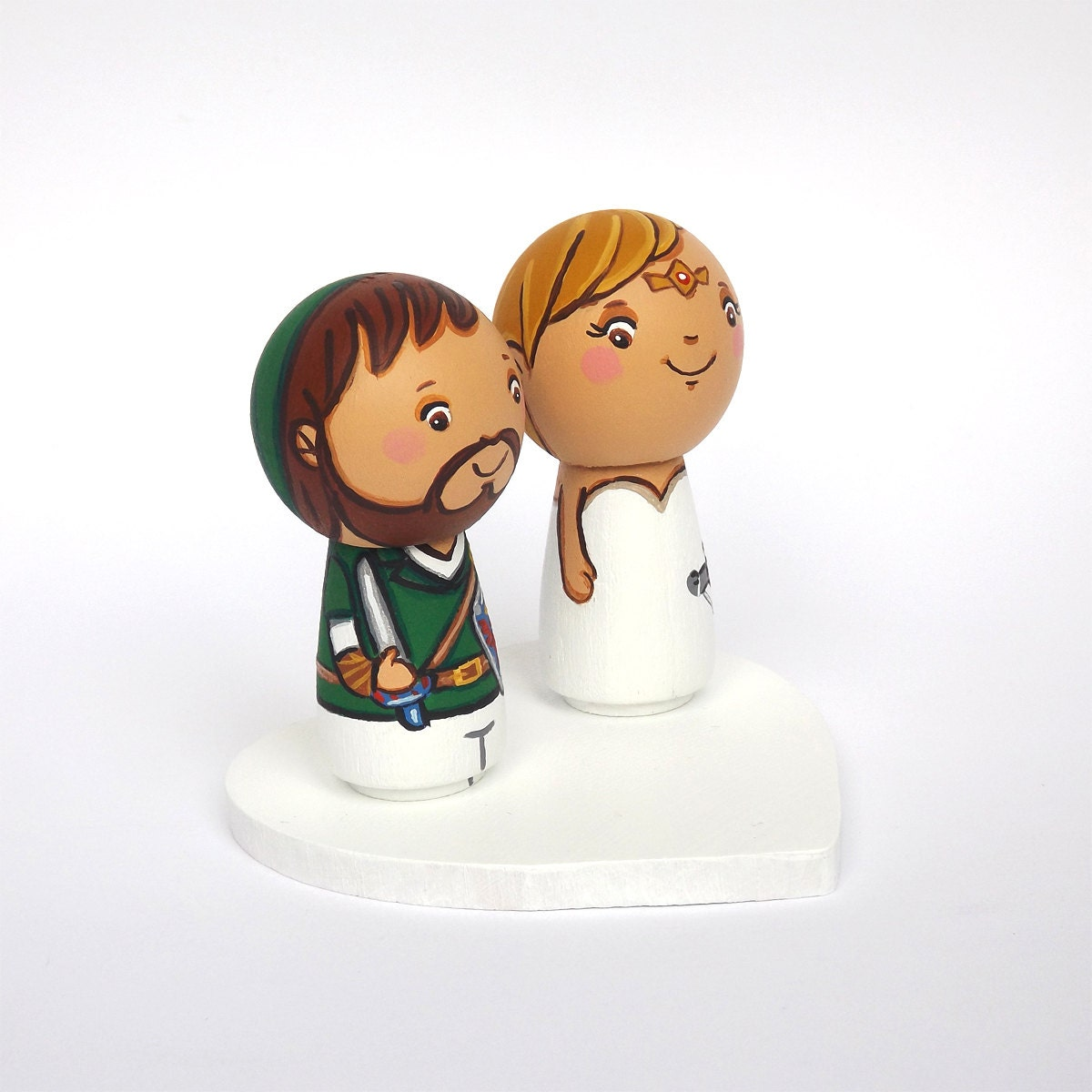 legend of zelda wedding cake topper the legend of wedding cake topper gamer by 16788