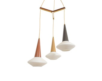 Pendant Light Fixture Chandelier Danish Modern