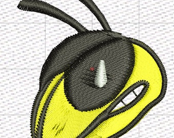 hornet two designs - Machine Embroidery Designs