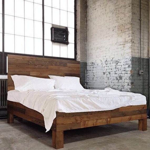 like this item - Bed Frame And Headboard Set