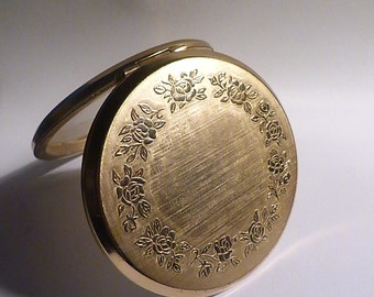 Vintage bridesmaids gifts  Stratton powder compacts for sale