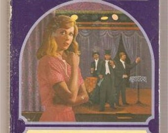 Nancy Drew The Triple Hoax book No. 57