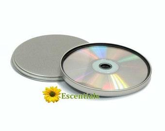 BLOWOUT!!  CD Tin w/o CD insert - 2 Pack