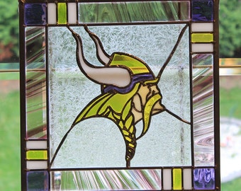 Minnesota Vikings Panel