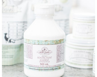 Bonding Agent for Milk Paint | Miss Mustard Seed's Milk Paint - Two Sizes Available