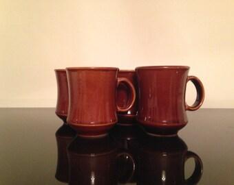 Vintage Rego Restaurantware Coffee Cup