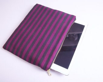 Old Skool Tablet Case and Travel Pouch