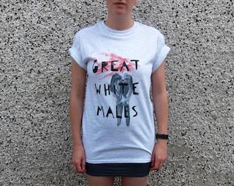 GWM Tshirt - MEDIUM