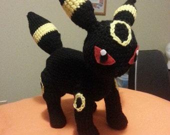 Crochet Umbreon