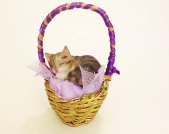 Basket Filled with Love