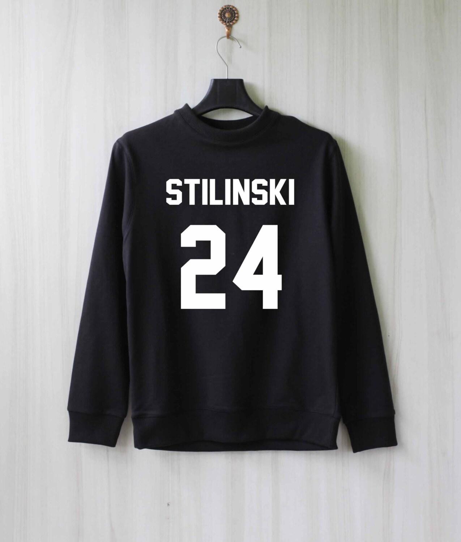 stiles stilinski teen wolf sweatshirt sweater jumper pullover. Black Bedroom Furniture Sets. Home Design Ideas