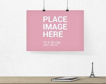 Pink Feminine Styled Stock Photography, Minimalist Desk Mock Up - Instant Download Commercial Use Allowed