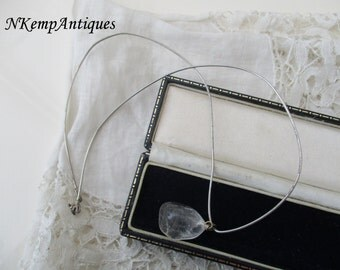 Real silver necklace 925