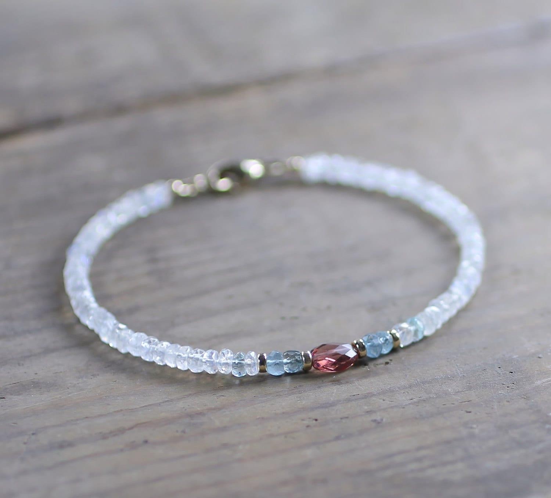 red moonstone beads - photo #15