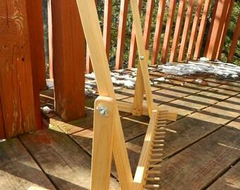 """18"""" Twining Loom"""
