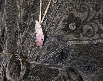 Temptress // Vintage 70s Black Floor Length Dress Large
