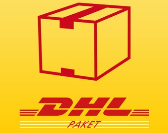DHL shipping delivery to Australia