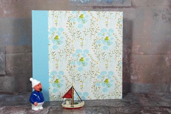 fotoalbum zur taufe taufgeschenk babyparty fotoalbum von. Black Bedroom Furniture Sets. Home Design Ideas
