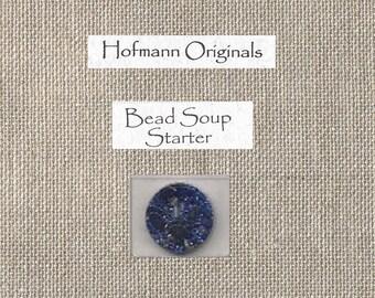 Hofmann Originals - Bead Soup Starter - Deep China Blue - BDST-6 - By the Package