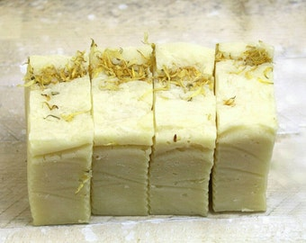 Rustic Citrus Soap