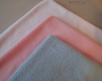 Pet Blankets (single) choice of 3 colours