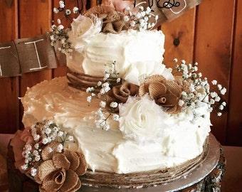 Personalized Cake Topper/wedding/gift/Birthday/Bridesmaid