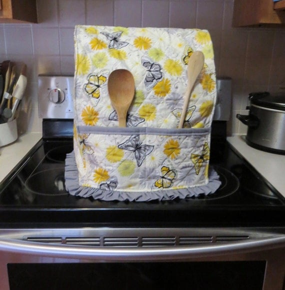 Kitchenaid Mixer Cover For Professional 6 By Whileelliedreams