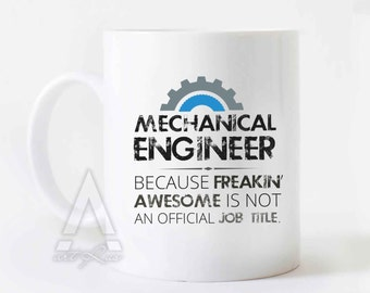 Christmas Gifts for mechanical engineers, engineer mug, engineer graduation,gift ideas for engineering students,funny engineering gift MU349