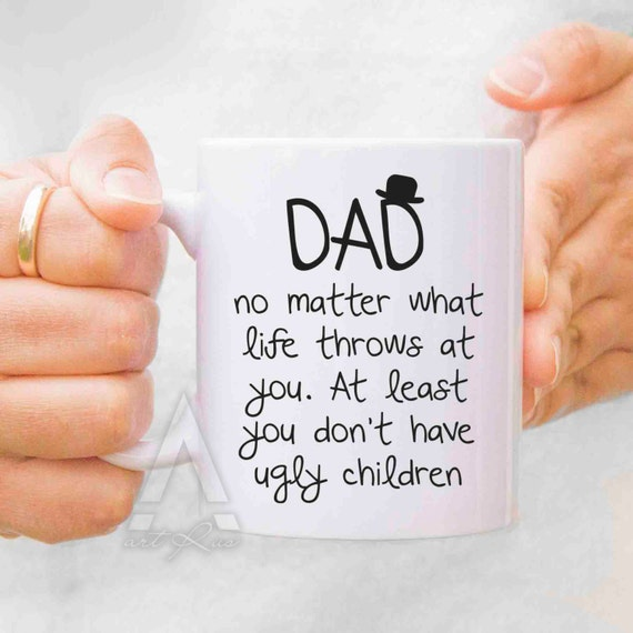 Dad Christmas Gifts From Daughter: Dad Birthday Gift Fathers Day Gift From Daughter Fathers Day