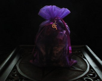 Spell Kits ~ Psychic / Lunar / Goddess / Faerie / Ancestral